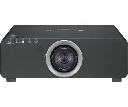 Panasonic PT-DW640UK WXGA DLP 6000 Lumens