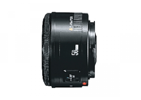 Image for Canon EF 50mm f/1.8 II Lens