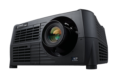 Christie HD7K-J 3-chip DLP Projector (132-005106-01)