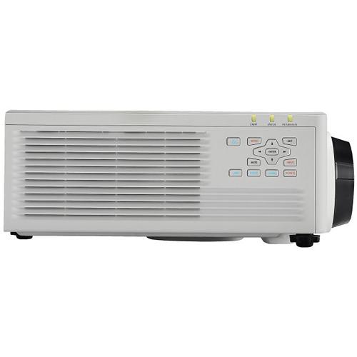 Image for Christie Digital DWU599-GS 1-DPL HDTV Projector - White (140-034108-01)