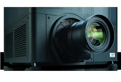 Christie WU12K-M WUXGA DLP Projector (118-015107-02)