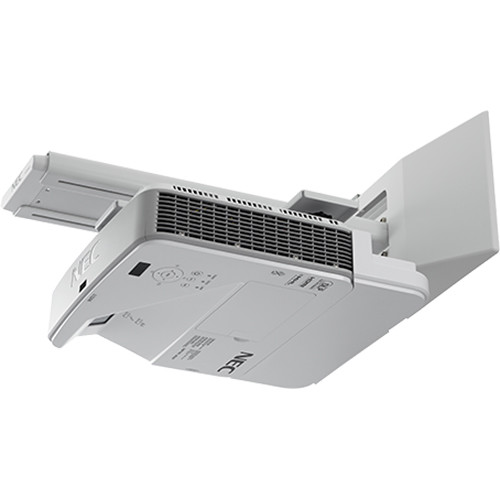 NEC NP-U321H-WK - XGA 1080p DLP Projector w/ Speaker
