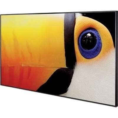 "Christie FHQ981-L 98"" High-Performance Ultra HD Commercial LCD Display"