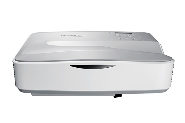 Optoma ZH420UST - 3D Full HD 1080p DLP Projector - White