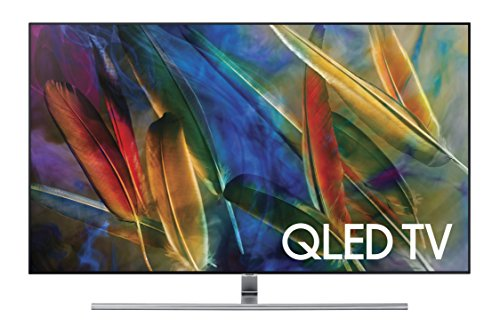 Samsung QN75Q7F 75'' Flat 4K Ultra HD Smart QLED TV