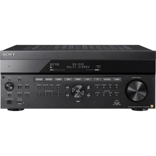 Image for Sony STR-ZA810ES 7.2 Channel AV Receiver