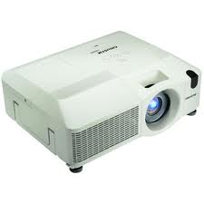 Christie Digital Systems LW400 WXGA Projector (White)