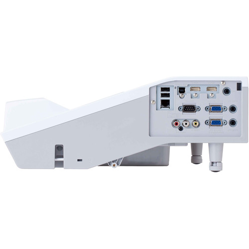 Image for Hitachi CP AW2505 - WXGA 720p 3LCD Projector with Speaker