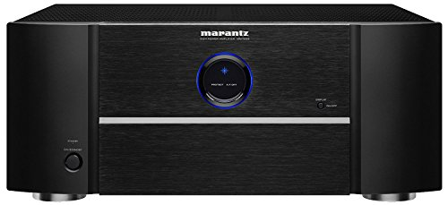 Image for Marantz MM7055 5 Channel Power Amplifier (Black)