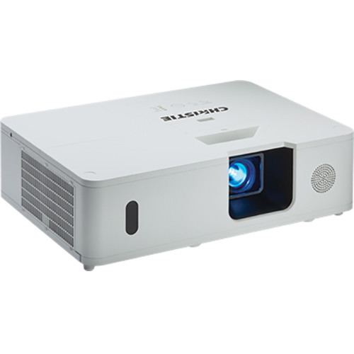 Christie Digital LWU502 3LCD WUXGA Projector - White (121-042107-01)