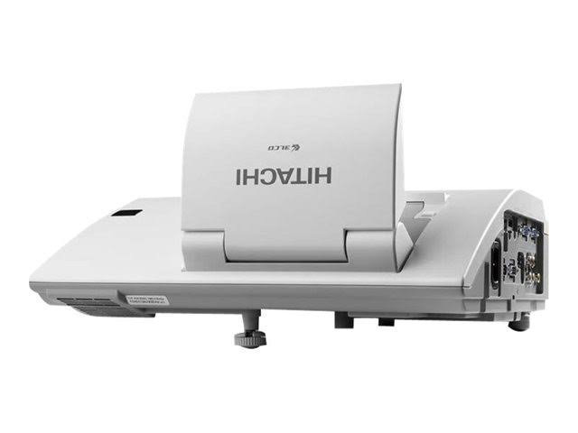 Image for Hitachi CP AW2519N WXGA (1280 x 800) LCD projector - 2500 ANSI lumens