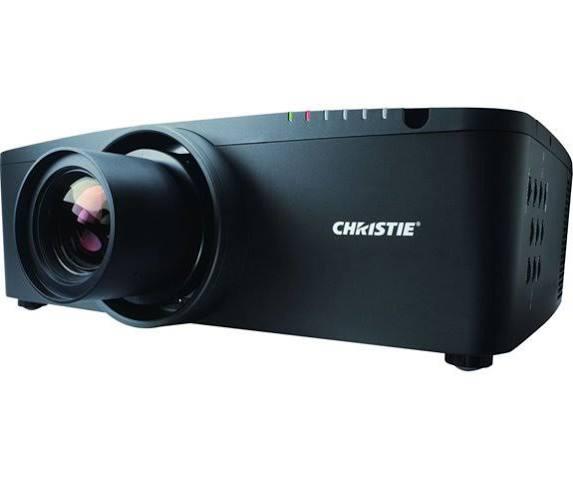 Christie LX605 XGA (1024 x 768) LCD projector