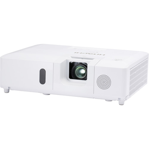 Hitachi CP-X5550 - XGA LCD Projector with Speaker