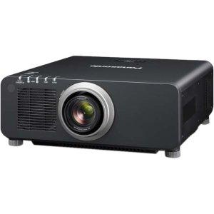 Panasonic PT-RZ670LBU WUXGA - 1080p DLP Projector - 6500 lumens