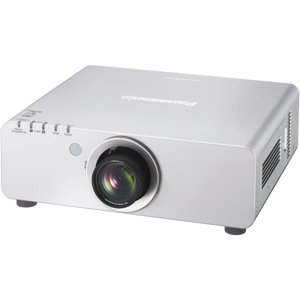 Panasonic PT-DX810US XGA (1024 x 768) DLP projector - 8200 lumens