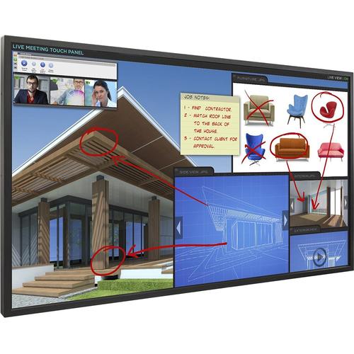 "Planar EP6514K - 65"" 4K Ultra HD Commercial LED Display"