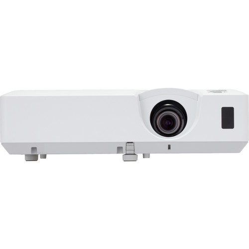 Image for Hitachi CP-WX4042WN 3LCD WXGA Projector w. Speaker- White