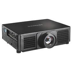 Hitachi CP-X9110 DLP Projector - No Lens