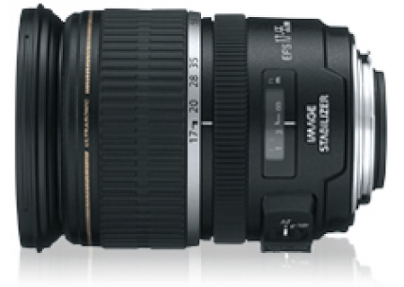 Image for Canon EF-S 17-55mm f/2.8 IS USM Lens