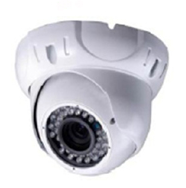 Image for DBS 785W - 700TVL CCTV Dome Security Camera - 1/3'' Sony Super HAD CCD II