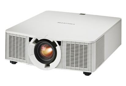 Christie D12WU-H 1DLP Projector - White (140-009133-01)