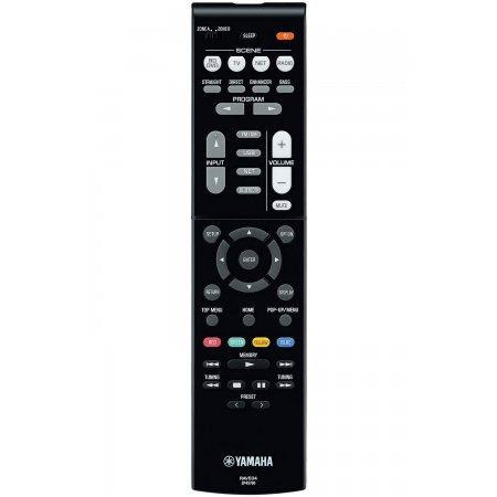 Image for Yamaha RX-V483BL 5.1 Channel AV Network Receiver - Wi-Fi - Black