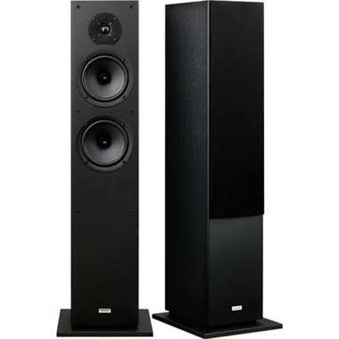 Image for Onkyo SKF-4800 2-Way Bass Reflex Floor-standing Speakers (Pair)