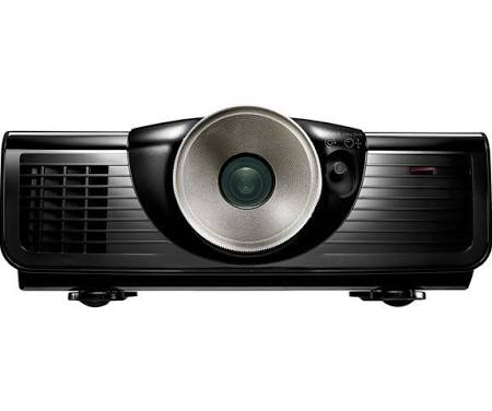 BenQ SH940 Full HD DLP Projector - 4000 Lumens (Black)