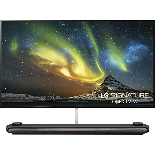"LG OLED65W7P 65"" Signature OLED 4K HDR Smart TV"