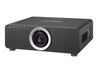 Panasonic PT-DZ680UK WUXGA (1920 x 1200) DLP projector