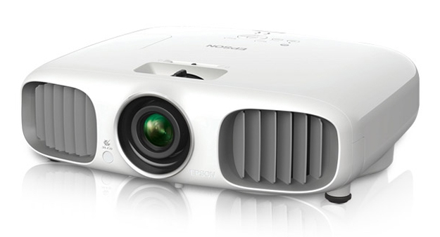 Image for Epson PowerLite Home Cinema 3020e 3D 1080p 3LCD Projector