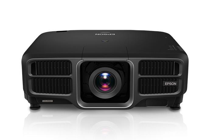 Epson PowerLite Pro L1505UNL - WUXGA 1080p 3LCD Projector