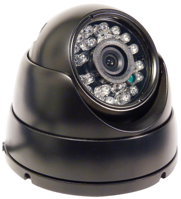 DBS 740G - 700TVL CCTV Dome Security Camera - 1/3'' Sony Super HAD CCD II