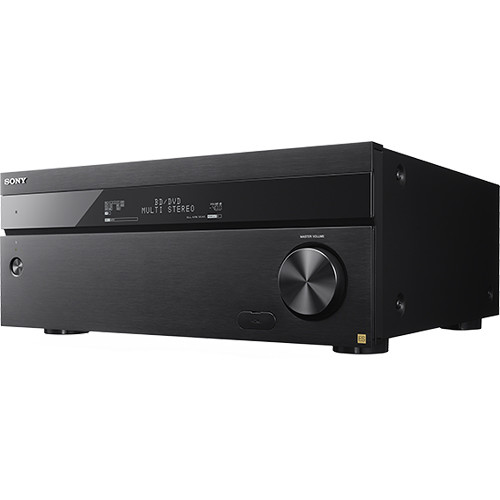 Sony STR-ZA3100ES 7.2 Channel AV Receiver
