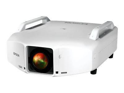 Epson PowerLite Pro Z11000WNL - WXGA HD 3LCD Projector - 11000 lumens - White