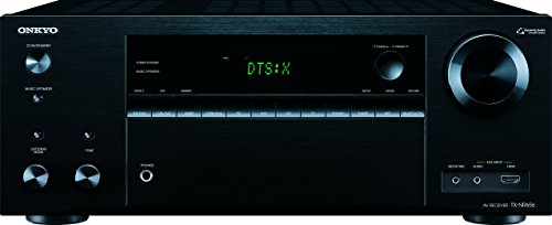 Image for Onkyo TX-NR656 7.2 Channel Network A/V Receiver