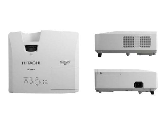 Image for Hitachi CP-WX2515WN LCD Projector - 720p - HDTV - 16:10