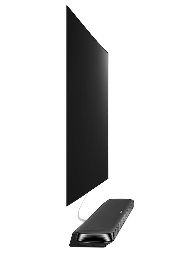 "Image for LG OLED77W7P 77"" Signature OLED 4K HDR Smart TV"