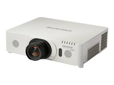 Christie Digital Systems LW401 WXGA Projector (White)