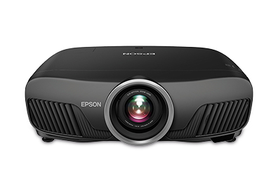 Epson Pro Cinema 6040UB 3LCD Projector with 4K Enhancement, HDR and ISF