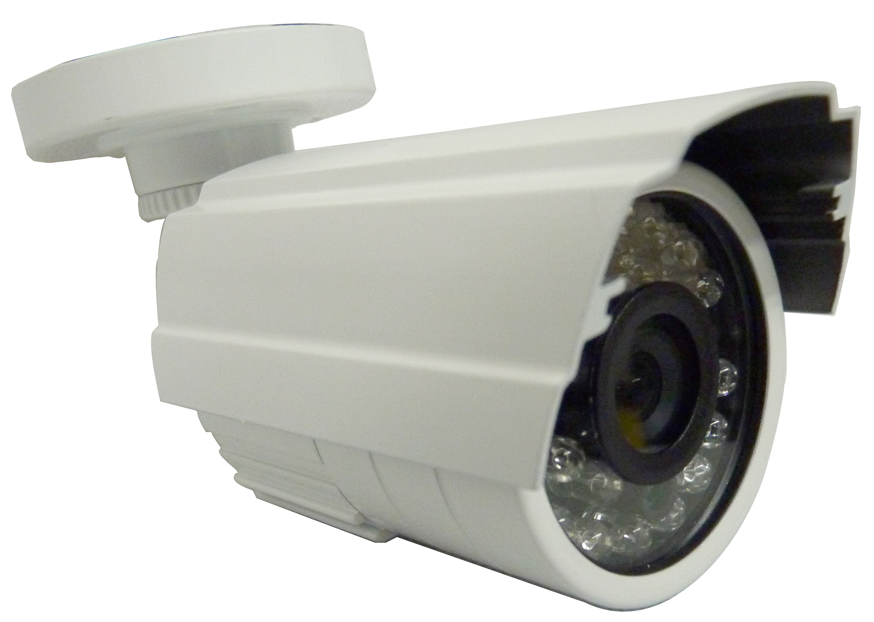 DBS 7015W - 700TVL CCTV Bullet Security Camera - 1/3'' Sony Super HAD CCD II