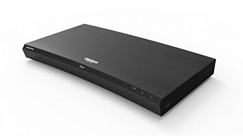 Samsung UBD-M8500/ZA Blu-Ray Disc Player