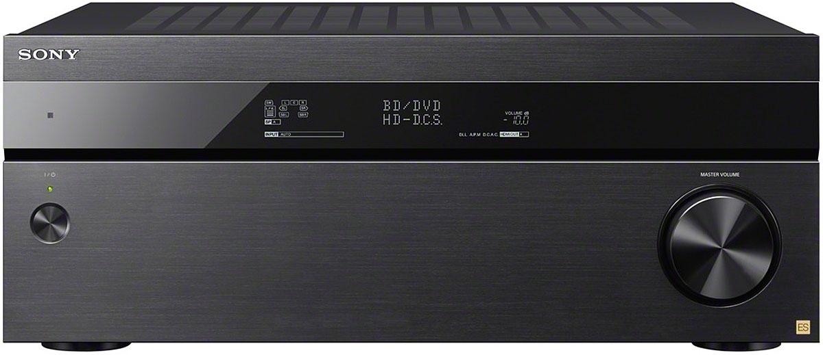 Image for Sony STR-ZA1000ES 7.2 Channel 4K Black A/V Receiver