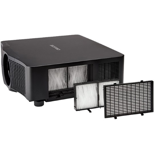 Image for Christie Digital LW651i-D 3LCD WXGA Projector -  White (121-035109-01)