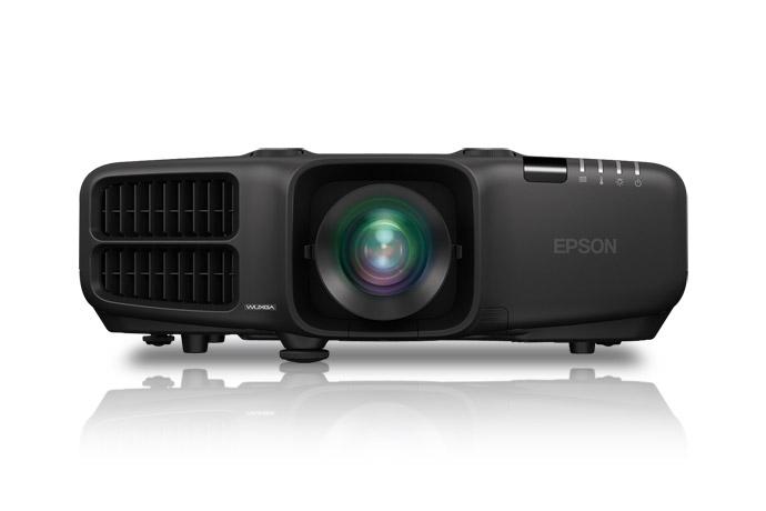 Epson PowerLite Pro G6800NL - XGA 3LCD Projector - 7000 lumens