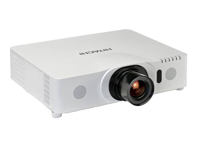Hitachi CP-X8150 XGA LCD Projector