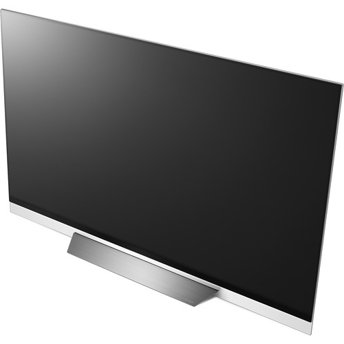 "Image for LG Electronics OLED55E8PUA 55"" 4K Ultra HD Smart OLED TV, Black"