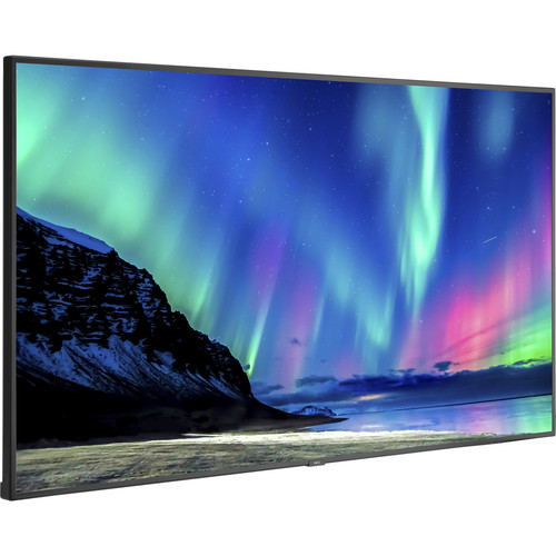 "NEC C751Q - 75"" 4K Ultra HD Commercial LED Display"