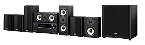 Onkyo HT-S9800THX 7.1 Channel Surround Sound Speaker System (Black)