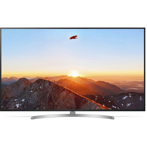 "LG Electronics 75SK8070PUA - 75"" 4K Ultra HD Smart  LED TV w/ AI ThinQ"